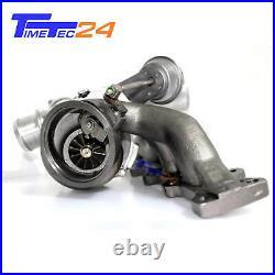 Turbolader # OPEL Zafira # 2,0 Turbo / OPC 177kW # Z20LEH 55559850 53049880049
