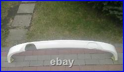 VAUXHALL OPEL ASTRA H 5 DOOR from 2007 BODY KIT FR + RE + SS OPC VXR look