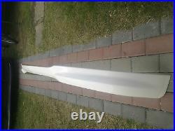 VAUXHALL OPEL ASTRA H ESTATE / VAN BODY KIT OPC VXR look model 2007 + NEW