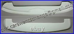 VAUXHALL / OPEL ASTRA H GTC 3 door FULL BODY KIT OPC line / VRX look! NEW