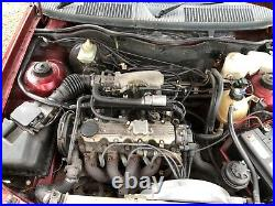Vauxhall Astra 2.0 GTE Mark 2 Bertone
