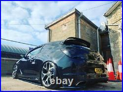 Vauxhall Astra Gtc Vxr Stage 2+