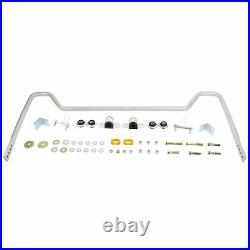 Vauxhall Astra H Mk5 Inc VXR Whiteline Adjustable Rear ARB Anti-Roll Bar 24mm