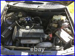 Vauxhall Astra MK2 GTE Redtop