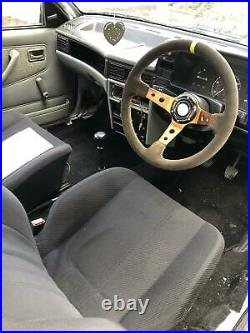 Vauxhall Astra Mk2 GTE