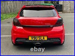 Vauxhall Astra VXR (Stage 3)