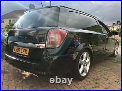 Vauxhall Astra Van 1.9 Sportive Cdti