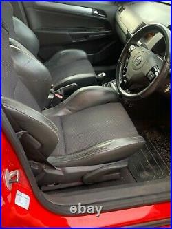 Vauxhall Astra Van, Diesel. Proper Mint Van