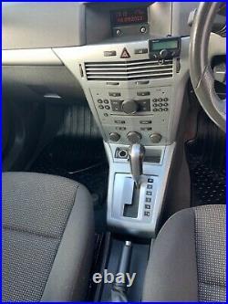 Vauxhall Astra van 1.9 sportive