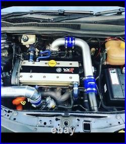 Vauxhall Astra vxr van