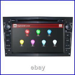 Vauxhall GPS Sat Nav DAB Bluetooth DVD Stereo for OPEL ASTRA ZAFIRA VECTRA Corsa