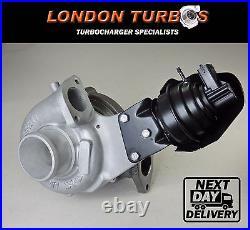 Vauxhall Insignia / Astra 2.0CDTI 160HP-118KW Garrett 786137 Turbo + Gaskets