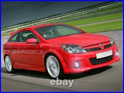 Vauxhall LED DRL Front Fog Light Kit Opel Astra H Corsa D Zafira Meriva OPC VXR