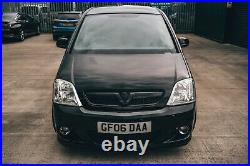 Vauxhall Meriva Vxr 1.6 Turbo 180bhp 2006 Not Corsa Astra Vxr