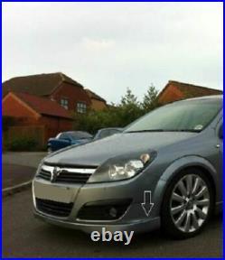 Vauxhall Opel Astra H Estate Van / 5 Door / Body Kit / Before 2007 Opc Vxr Look
