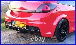 Vauxhall Opel Astra H VXR OPC
