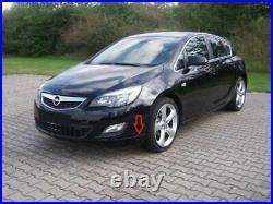 Vauxhall Opel Astra J Mk6 / 5 Door / Full Body Kit / Body Kit Opc Xp Look