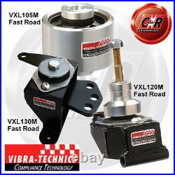 Vauxhall, Opel Astra Mk5 (H) VXR Vibra Technics Full Road Kit