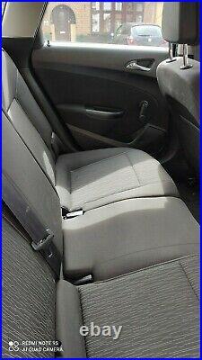 Vauxhall astra 1.3 cdti ecoflex estate manuel