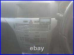 Vauxhall astra van 1.7 cdti sportive