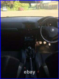 Vauxhall astra van 1.9 cdti sportive