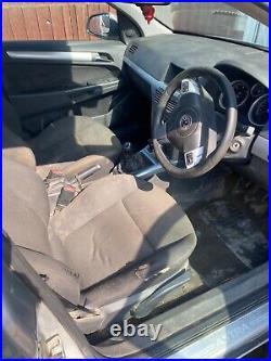 Vauxhall astra van sportive se 1.9 cdti