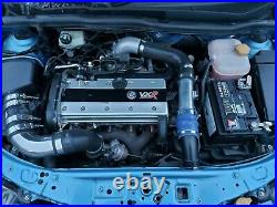 Vauxhall astra van vxr Full VXR Conversion Astravan vxr