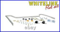 Whiteline Rear Sway Rear Roll Bar Kit BHR75Z for Vauxhall Astra H MK5 VXR 2.0T